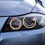 LED žarnice za avto kot del električnega sistema