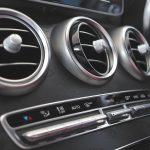 Avto klima za vroče poletne dni