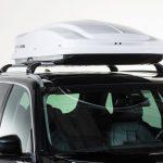 Strešni kovčki moderne in privlačne zasnove